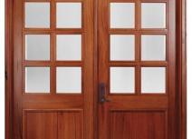 Cửa gỗ cao cấp CUA-004